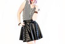 Fashion Inspiration / by Carlia Nomingtons
