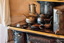 Stove / by Melike Erol