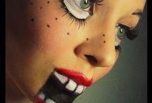 Halloween / by Jessica Grosslein