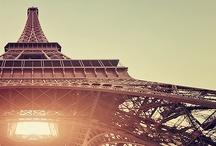 Paris, France / by irasema serrano