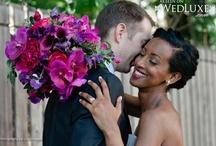 Wedding Bouquets / by Amber Reid