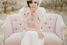 Wedding Dresses and Accessories / by Melba A
