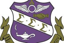 Tri Sigma <3 / Crafts, decor, fashion, and everything else Tri Sigma (my sorority)! / by Erin Ross