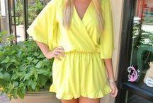 Summer Styles!! / by Ella Bleu