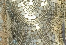 details / Fashion & Textile details / by Paula Bonnafant