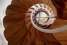 STAIRS+RAILS / by Mung Loo