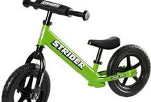 Kids Bike Fun / Bicycles & gear for the little ones.  / by Price Point