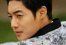 Kim Hyung Joong / by Enas hesham