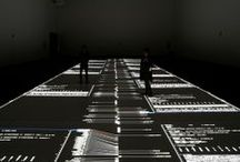 Video & Digital Art.  / by The Public Studio