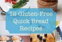Gluten Free! / by Spectrum Speech and Feeding