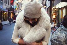 Fall/Winter Wear / by Radian Marcelo
