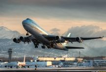 Airplanes / Freighters and other aircraft flown by cargo airlines. / by Air Cargo World