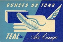 Posters / by Air Cargo World