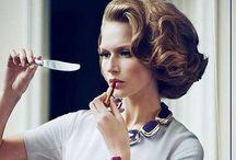 Hair/Make-up/Fashion/Etc / by Nena M.