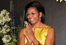 First Lady's / by Mrs. C