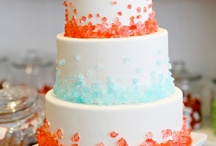 Cakes / by Maegen Jacoby