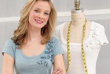 Sewing patterns & tutorials / by Sonia Gomez