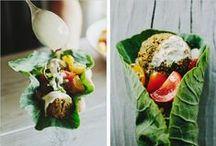 Food :: Summer / by Sini  | My Blue&White Kitchen