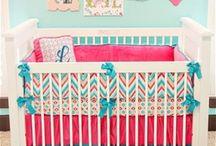 Nursery / Ideas, furniture, decor / by Nicole Riggs