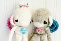 Crochet Amigurumi / by Yvette