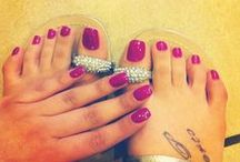 World of Nail Polish ♥ / Colours- Designs Ideas,Tips &Tricks- Brands / by Mai Atwan