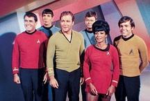 Star Trek  / by Adi Ron