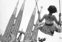 We love in #BCN / by BarcelonaSecrets
