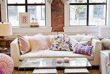 Home Decor / by Sierra Cortner