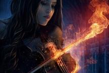 Flame On! / by Tana