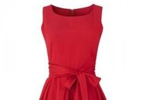 Dresses / by Tana