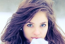 Facial Close-Ups / by Tana