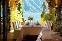 Dining Room / by Tana