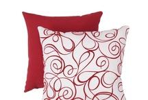 Cushions / by Tana