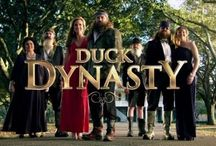 Duck Dynasty / by Gina Connell