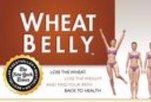 Healthy Snacks & Treats / Gluten free, vegan & more. / by University of Wisconsin-Washington County
