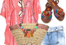 Fashion and style / by Gracie H
