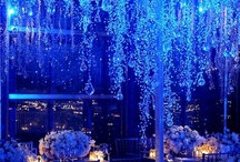 VIVID BLUE ONLY ❤❤ / by ♥♥ Melissa ~ Ann ♥♥