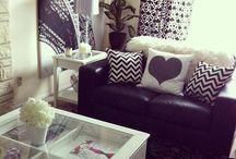DIY Room Decor Ideas / by Karys Valenz