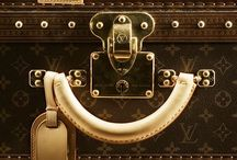 Luggage for Men / Mens bags luggage travel  / by Rob Grace