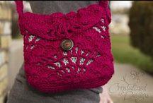 Crochet / by Glenna Woods