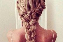 { Hair Inspo ♡ } / hair_beauty / by Elizabeth Ro