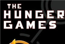 The Hunger Games Series ( there may be spoilers!) / by Karla Herrera