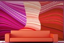 > Vinyl Wall Art Love < / Vinyl wall art for your home! Happy Pinning! / by Art Dolls by Gayle Wray