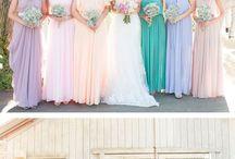 Wedding Ideas <3 / by Lauren