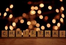 Christmas Inspiration / by Lene H.