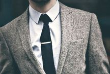 Men's fashion / by David Koshuba