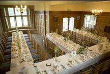 Cragwood Hotel Weddings / by Lake District Country Hotels