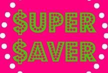 Saving Money / by Brandi @The Creative Princess