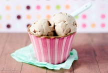 Ice Cream Social / by Brandi @The Creative Princess
