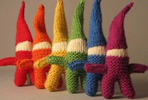 Oh My Good Knits! / by Shara